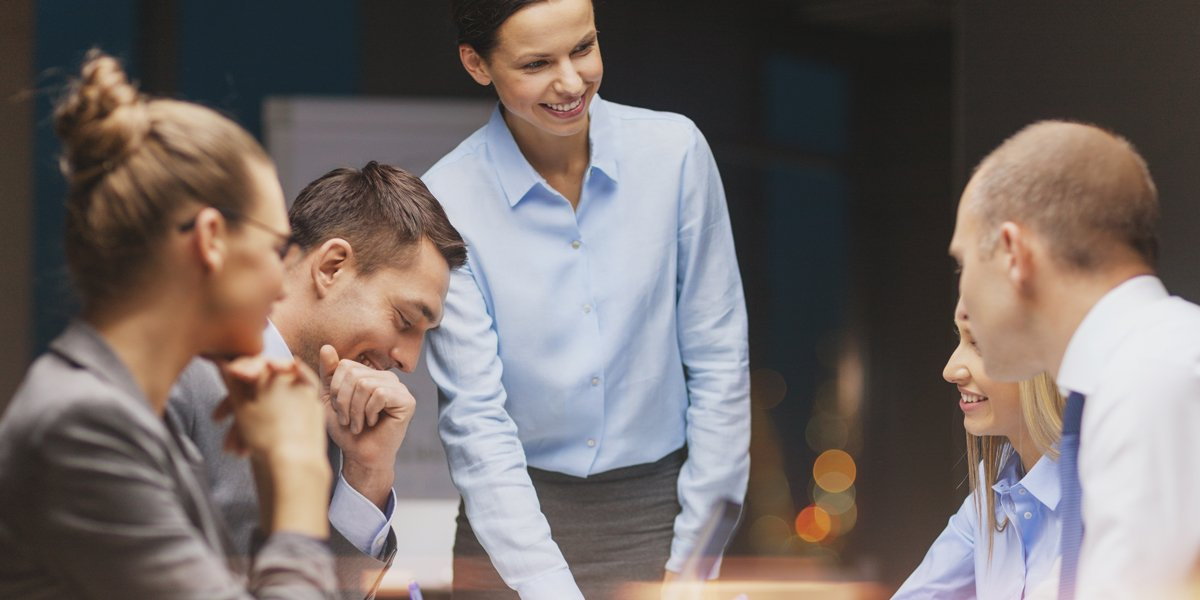learning to delegate effectively