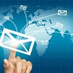 still using gmail or hotmail for your business email address