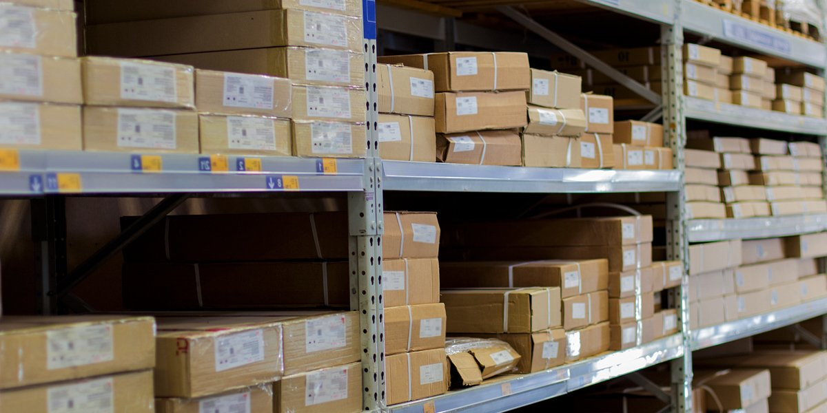 Is It Time to Change the Way You Track Your Inventory?