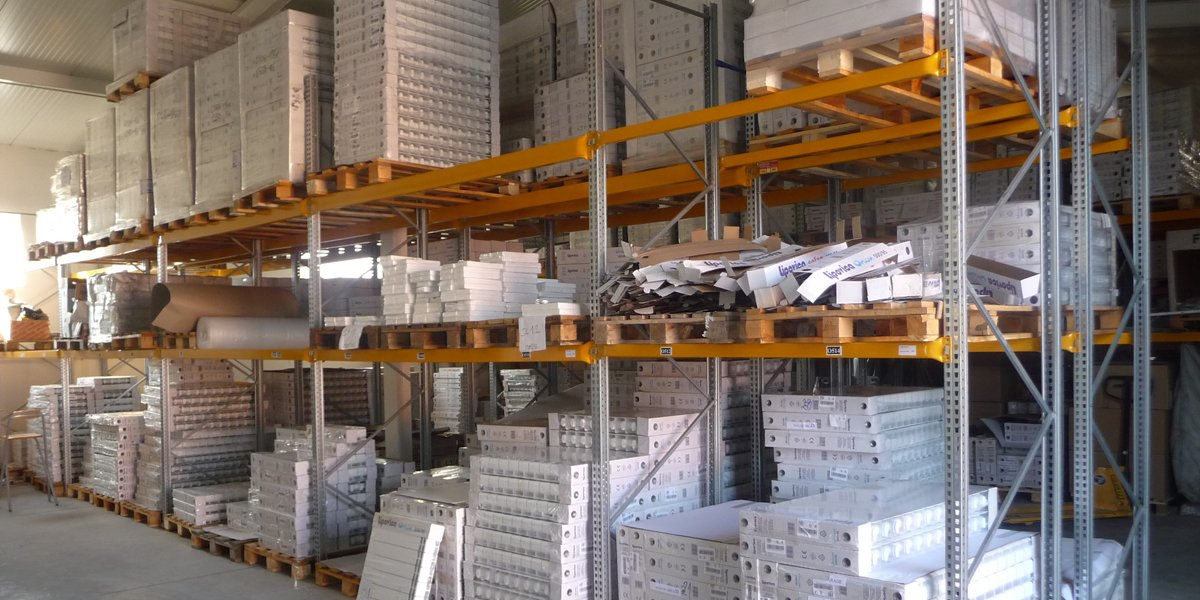 inventory management automation