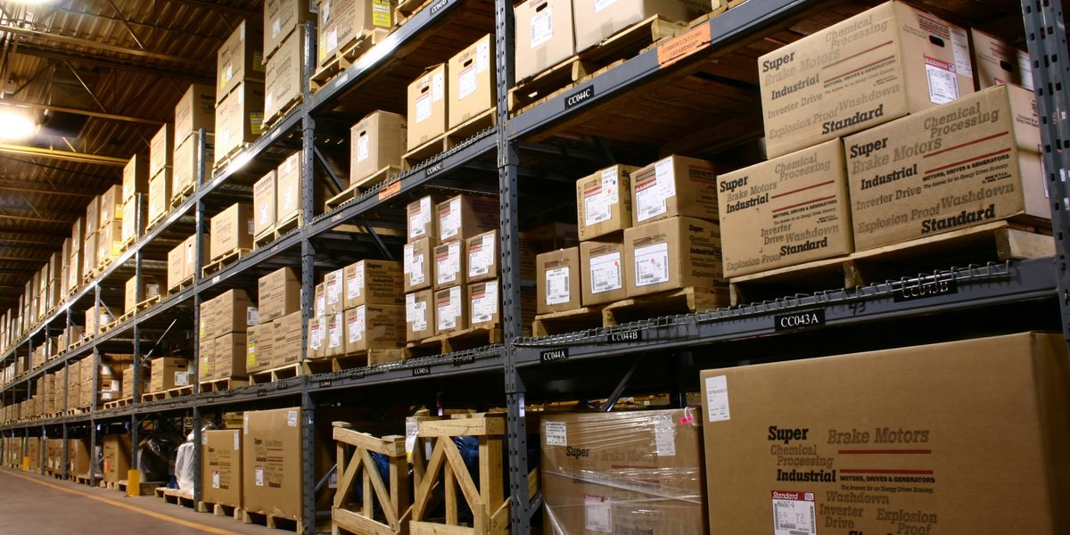 how to track your inventory