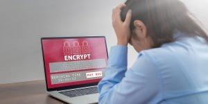 Spire Blog - Ransomware
