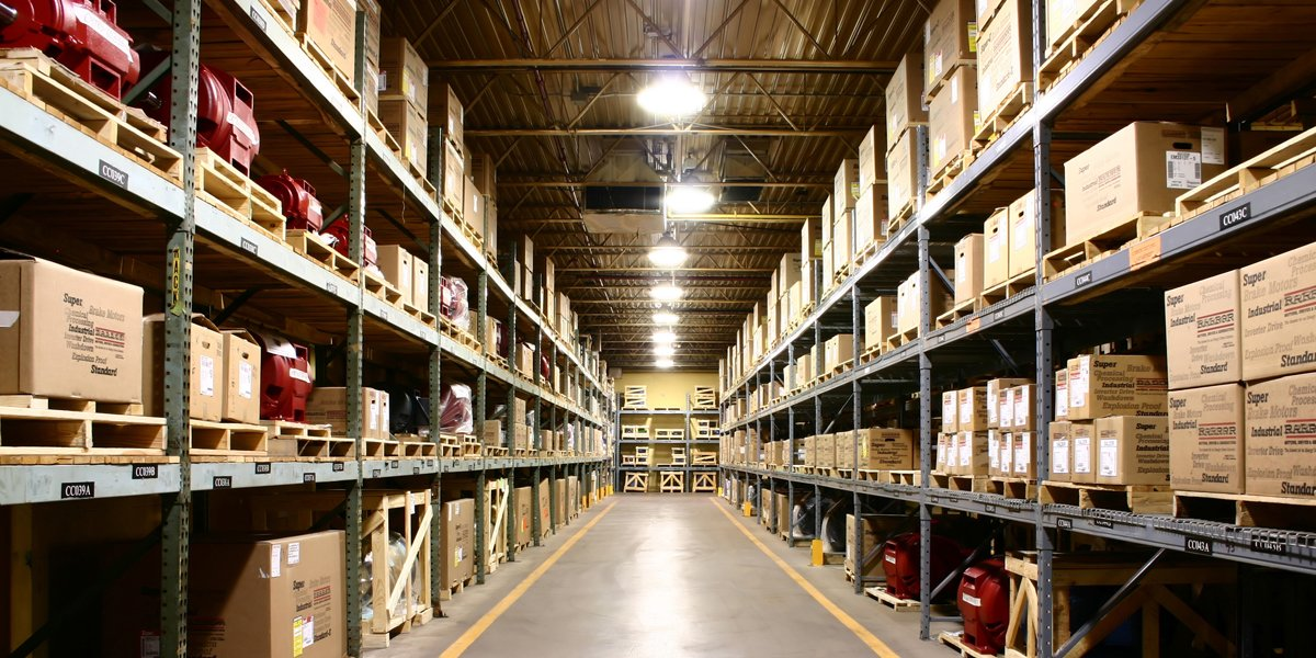 using software to track your inventory