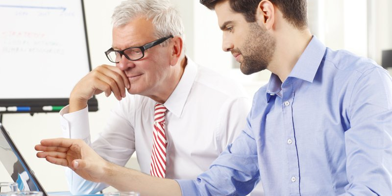 finding the right business management software